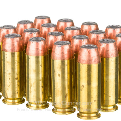 500 Rounds of Bulk .45 ACP Ammo by Wolf - 230gr FMJ