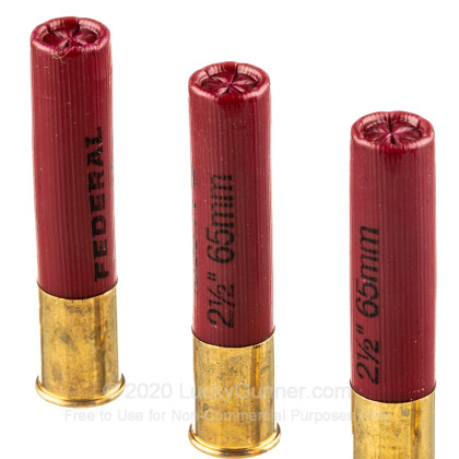 Image 5 of Federal 410 Gauge Ammo