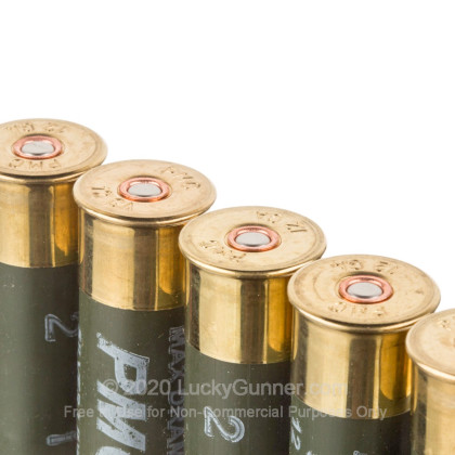 Image 5 of PMC 12 Gauge Ammo