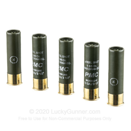 Image 4 of PMC 12 Gauge Ammo