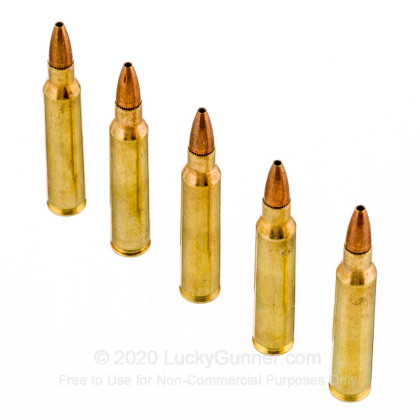 Image 4 of Remington .223 Remington Ammo