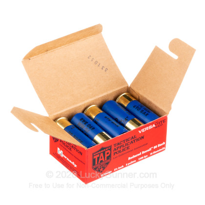 Image 3 of Hornady 12 Gauge Ammo