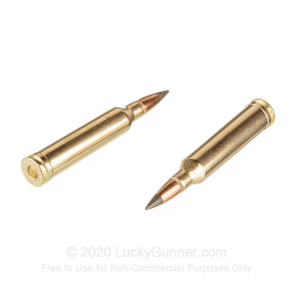 Image 6 of Winchester 7mm Remington Magnum Ammo