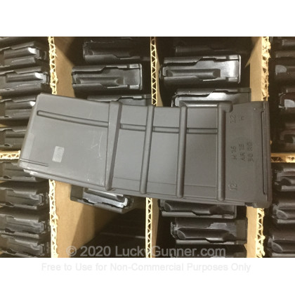 Large image of Thermold AR-15 30rd - .223/5.56 - Black - High Capacity Magazine For Sale