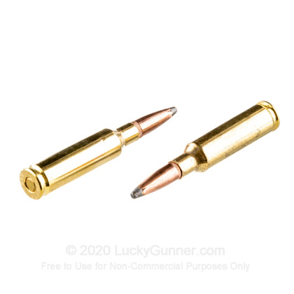 Image 6 of Winchester 6.5mm Creedmoor Ammo