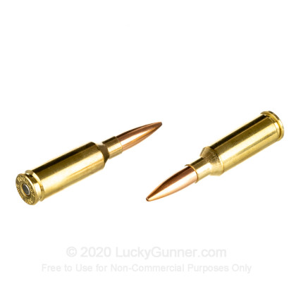 Image 6 of Hornady 6mm ARC Ammo