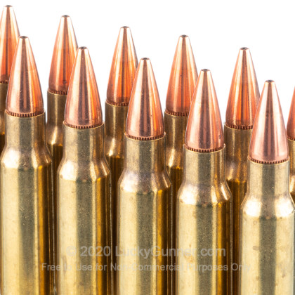 Image 5 of Hornady 6.8 Remington SPC Ammo