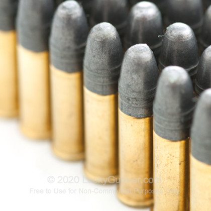 Image 4 of Norma .22 Long Rifle (LR) Ammo