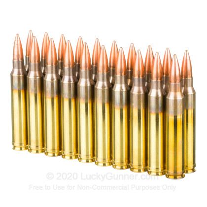 Image 4 of SIG SAUER .300 Winchester Magnum Ammo