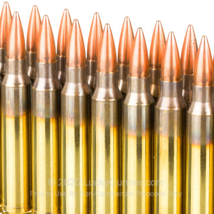 Image 5 of SIG SAUER .300 Winchester Magnum Ammo