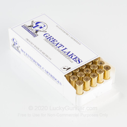 Image 2 of Great Lakes .44 Magnum Ammo