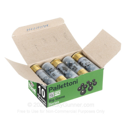 Image 3 of Sterling 12 Gauge Ammo