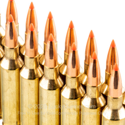 Image 5 of Hornady 6mm Creedmoor Ammo