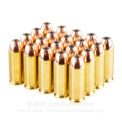 Image 4 of Buffalo Bore 10mm Auto Ammo
