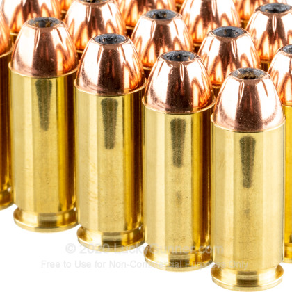 Image 5 of Buffalo Bore 10mm Auto Ammo