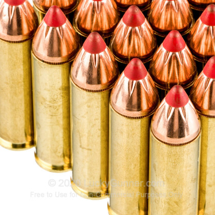 Image 5 of Hornady .500 S&W Magnum Ammo
