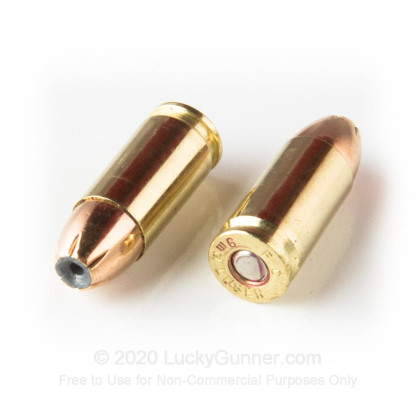 Image 6 of Independence 9mm Luger (9x19) Ammo