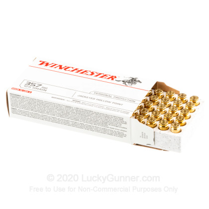 Image 3 of Winchester .357 Sig Ammo
