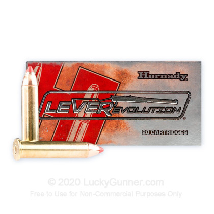 Image 2 of Hornady 45-70 Ammo