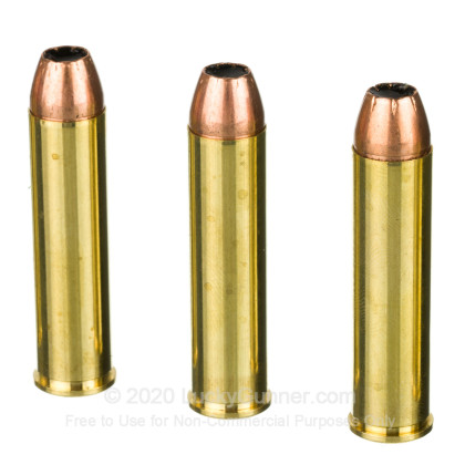 Image 5 of Hornady .460 Smith & Wesson Ammo