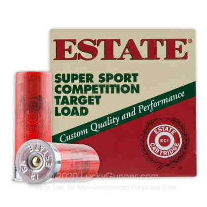 Image 2 of Estate Cartridge 12 Gauge Ammo