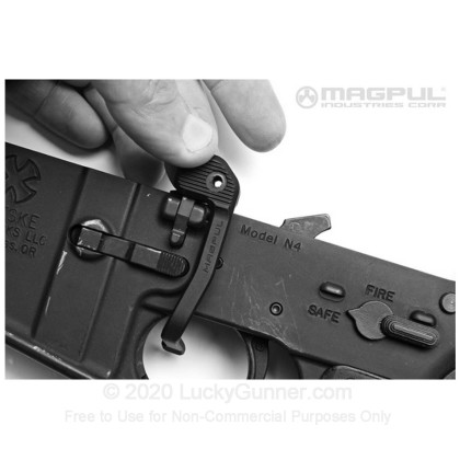 Large image of Magpul - B.A.D. Lever
