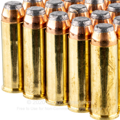 Image 5 of Sellier & Bellot .44 Magnum Ammo
