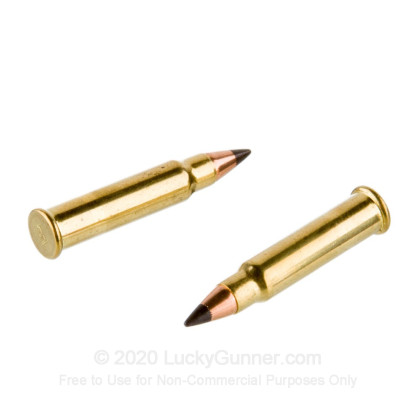 Image 6 of Federal .17 HMR Ammo