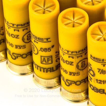 Image 4 of NobelSport 20 Gauge Ammo
