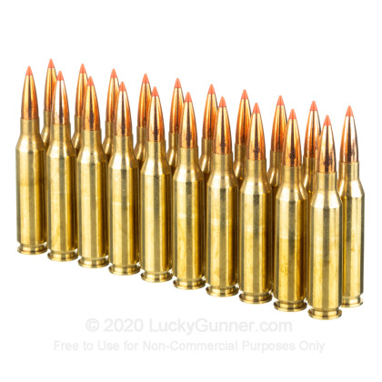 Image 4 of Black Hills Ammunition .260 Remington Ammo