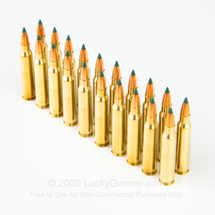 Image 4 of Buffalo Bore .223 Remington Ammo