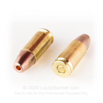 Image 6 of Team Never Quit 9mm Luger (9x19) Ammo