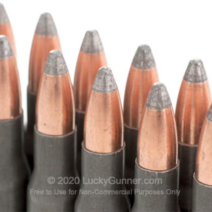 Image 10 of Wolf .30-06 Ammo