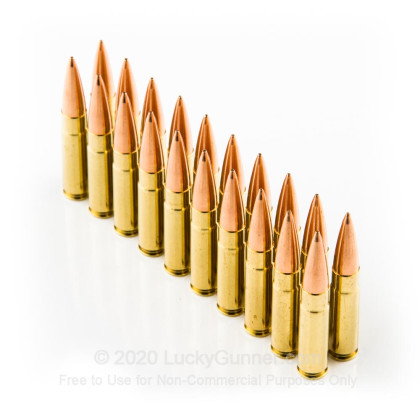 Image 9 of Gorilla Ammunition .300 Blackout Ammo