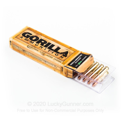 Image 8 of Gorilla Ammunition .300 Blackout Ammo