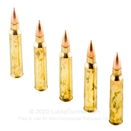 Image 4 of Federal .223 Remington Ammo