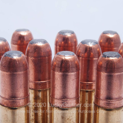 Image 7 of Federal 458 Lott Ammo