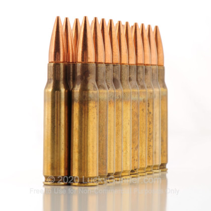 Image 1 of Private Manufacturer .308 (7.62X51) Ammo
