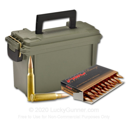 Image 1 of PMC .308 (7.62X51) Ammo