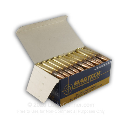 Image 4 of Magtech .308 (7.62X51) Ammo