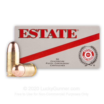 Image 2 of Estate Cartridge .45 ACP (Auto) Ammo