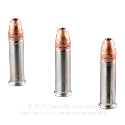 Image 5 of CCI .22 Long Rifle (LR) Ammo