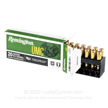 Image 3 of Remington 6.8 Remington SPC Ammo