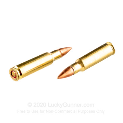 Image 6 of Remington 6.8 Remington SPC Ammo