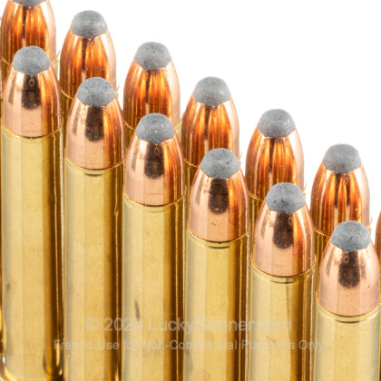 Image 5 of PCI .375 Win Ammo