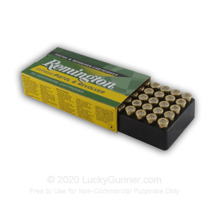 Image 3 of Remington .32 Smith & Wesson Ammo