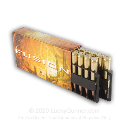Image 3 of Federal .338 Winchester Magnum Ammo