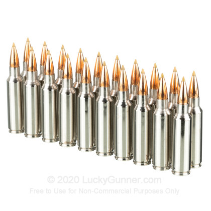 Image 4 of Browning 300 Winchester Short Magnum Ammo