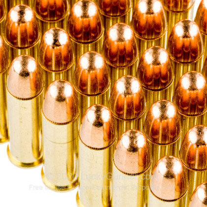 Image 5 of Fiocchi .38 Special Ammo