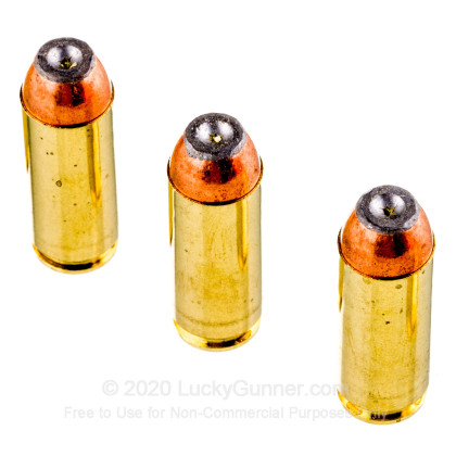 Image 5 of Federal .50 Action Express Ammo